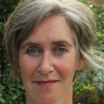Marianne  Peeters