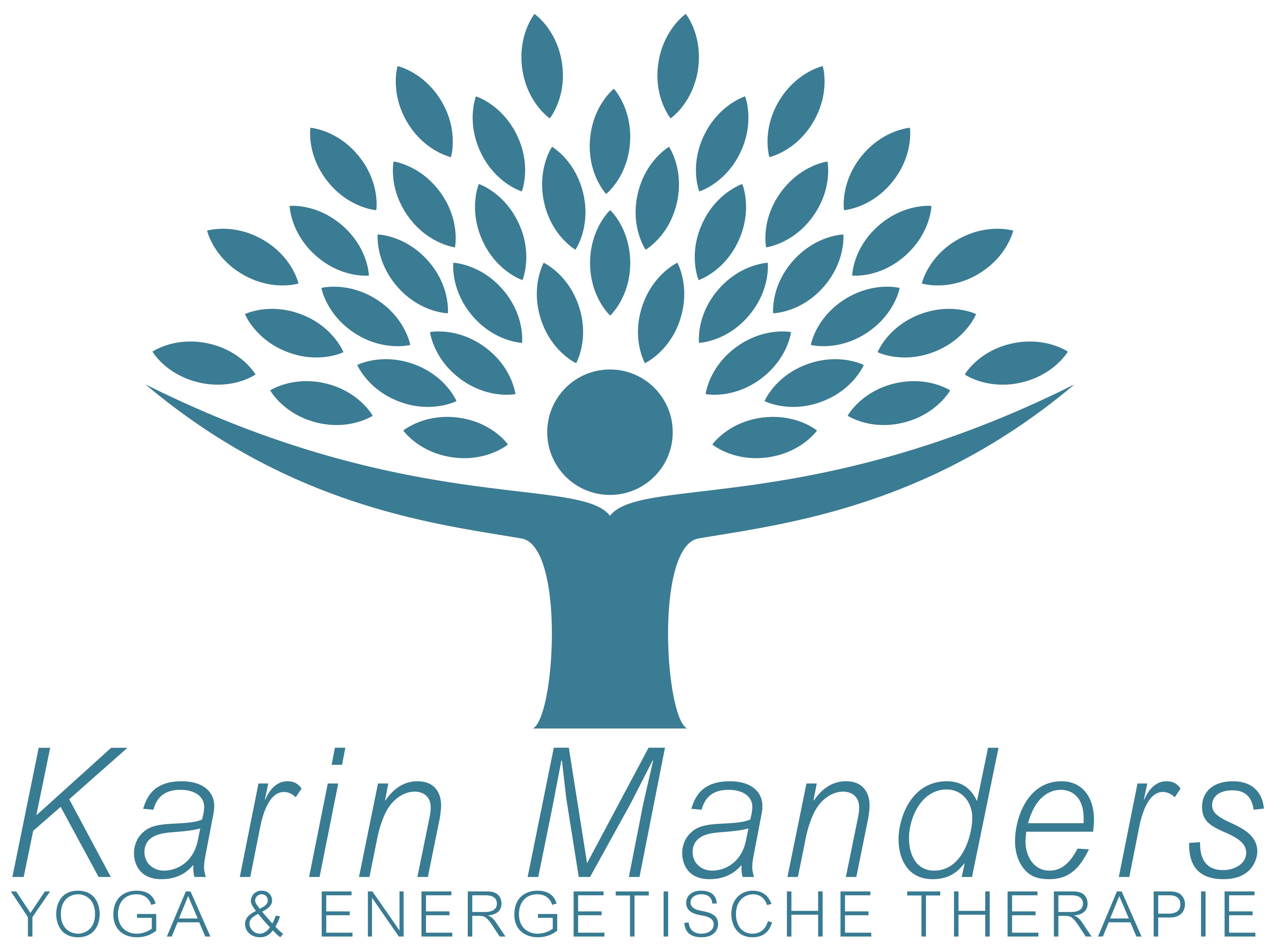 Karin  Manders