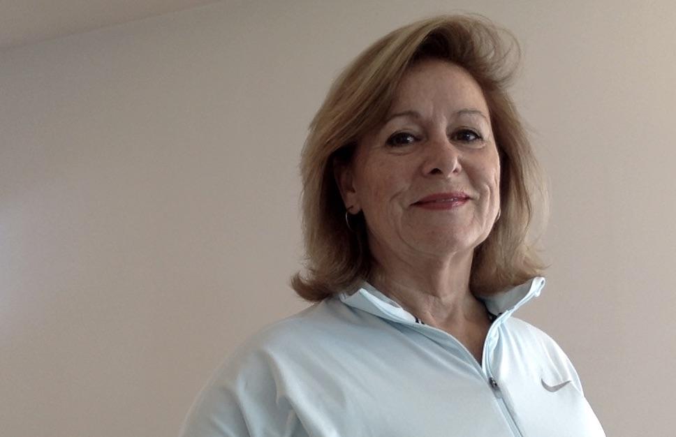 Marianne  Pot